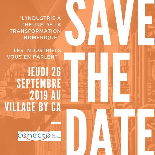 évènement Normandie Rouen digital transition transformation